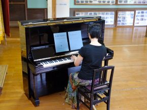 「出雲市で眠っているピアノ」第一次募集を行います!
